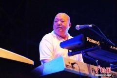 歌手臧天朔因病在北京去世